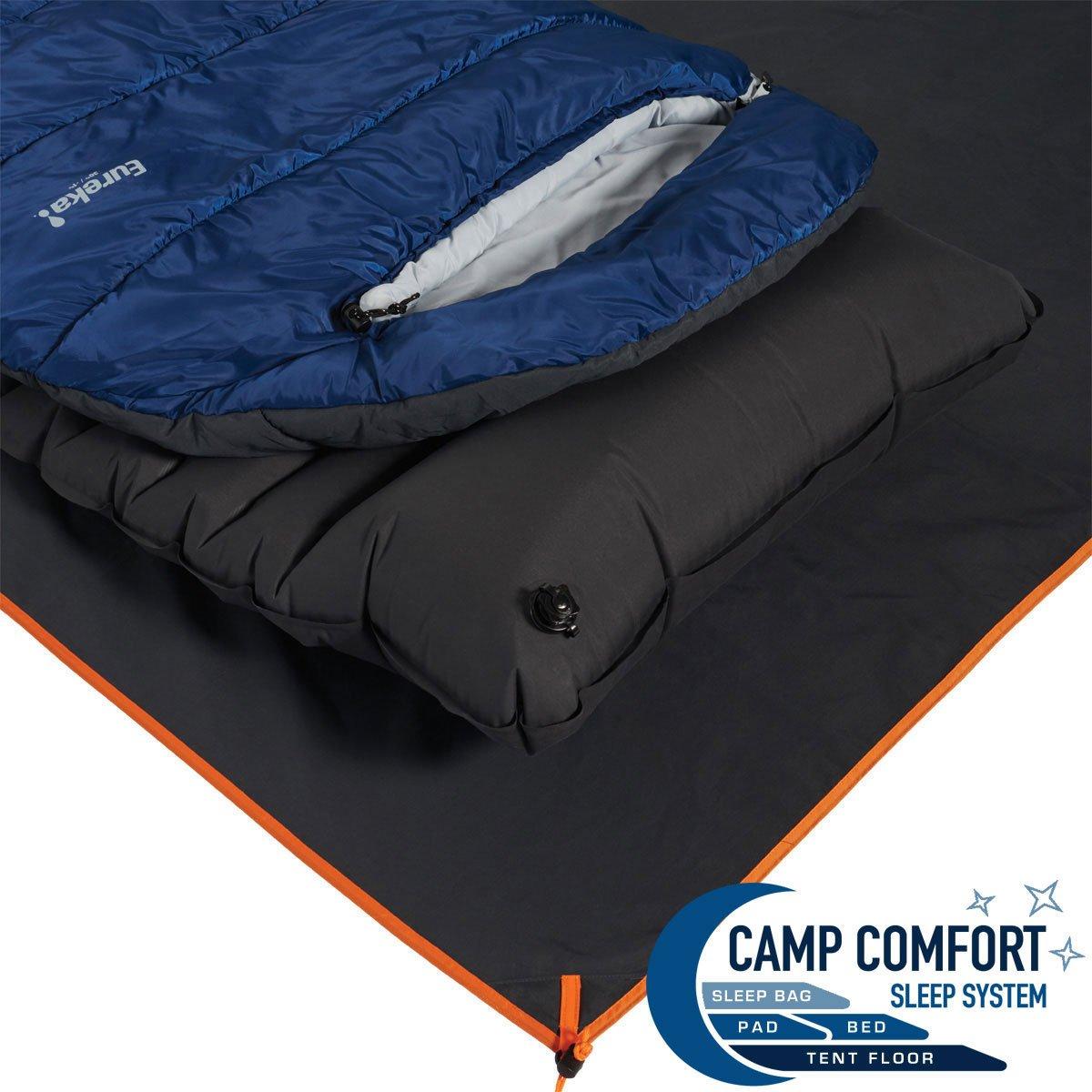 Apex Three-Season Waterproof Backpacking Tent Eureka