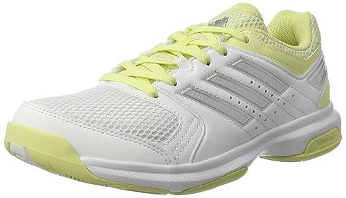 super popular 161ab 0544b adidas Essence, Zapatillas de Balonmano para Mujer Amazon.es Zapatos y  complementos