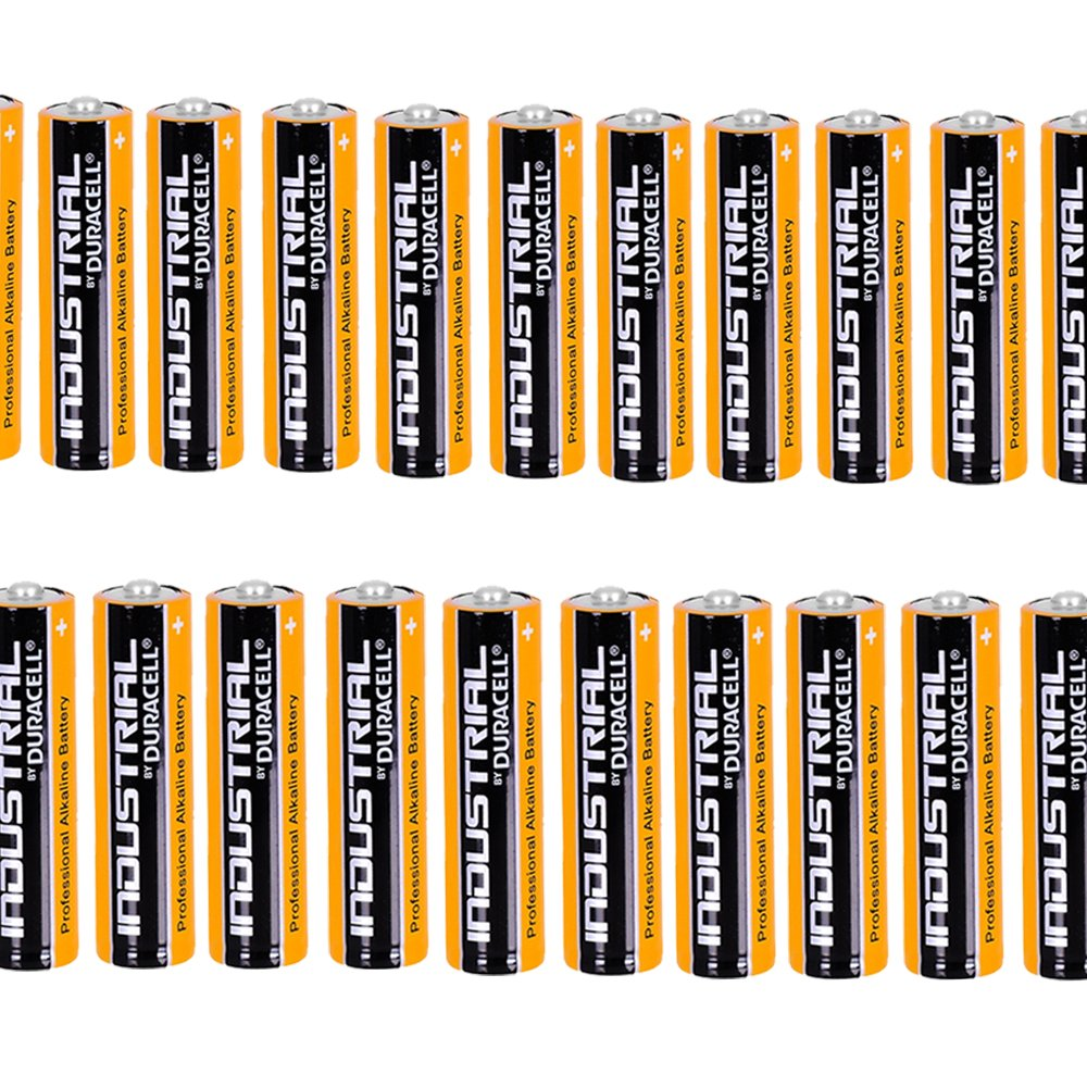 Duracell Aaa Industrial Alkaline Battery Electronics Arta Cutaway Diagram Show A Typical Cell Or With
