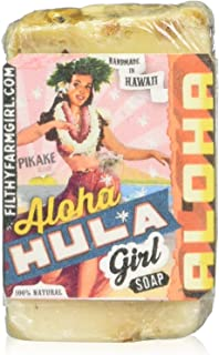 product image for Filthy Farmgirl, Soap Bar Filthy Hula Girl, 1 Each