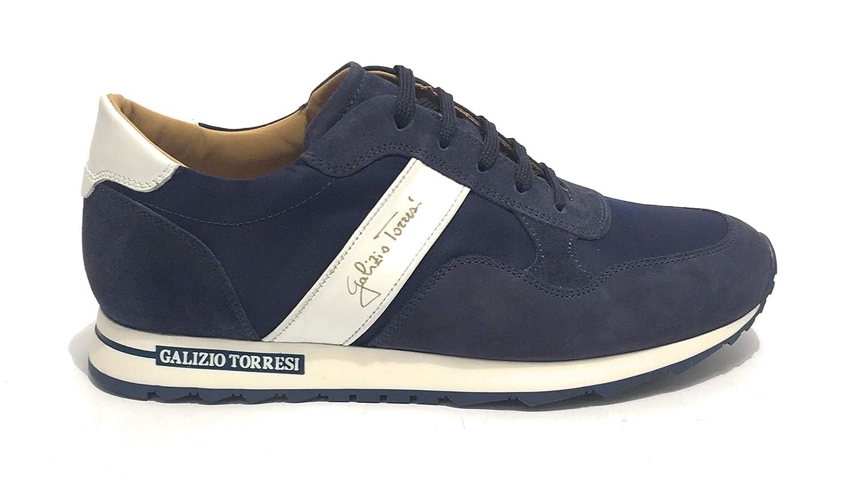 buy popular b1cf6 2b929 GALIZIO TORRESI Scarpe Uomo scarpe da ginnastica Running ...