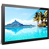 "Seura STRM-55.3-UB 55"" Storm Ultra Bright Weatherproof Outdoor TV for Full Sun"
