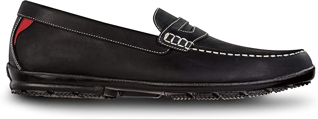FootJoy Men's Club Casuals Loafers