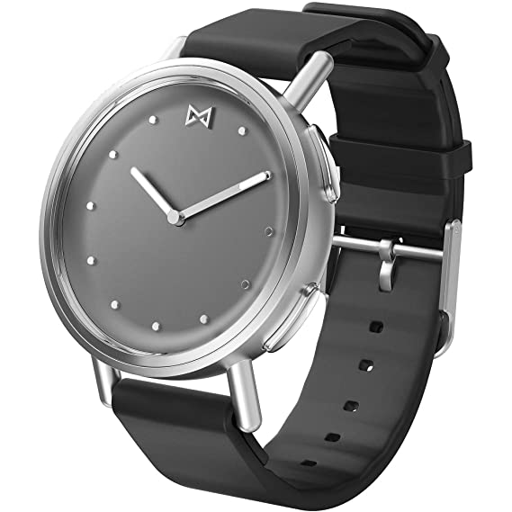 Reloj Smartwatch Hombre Misfit Path Casual Cod. mis5025: Amazon.es: Relojes