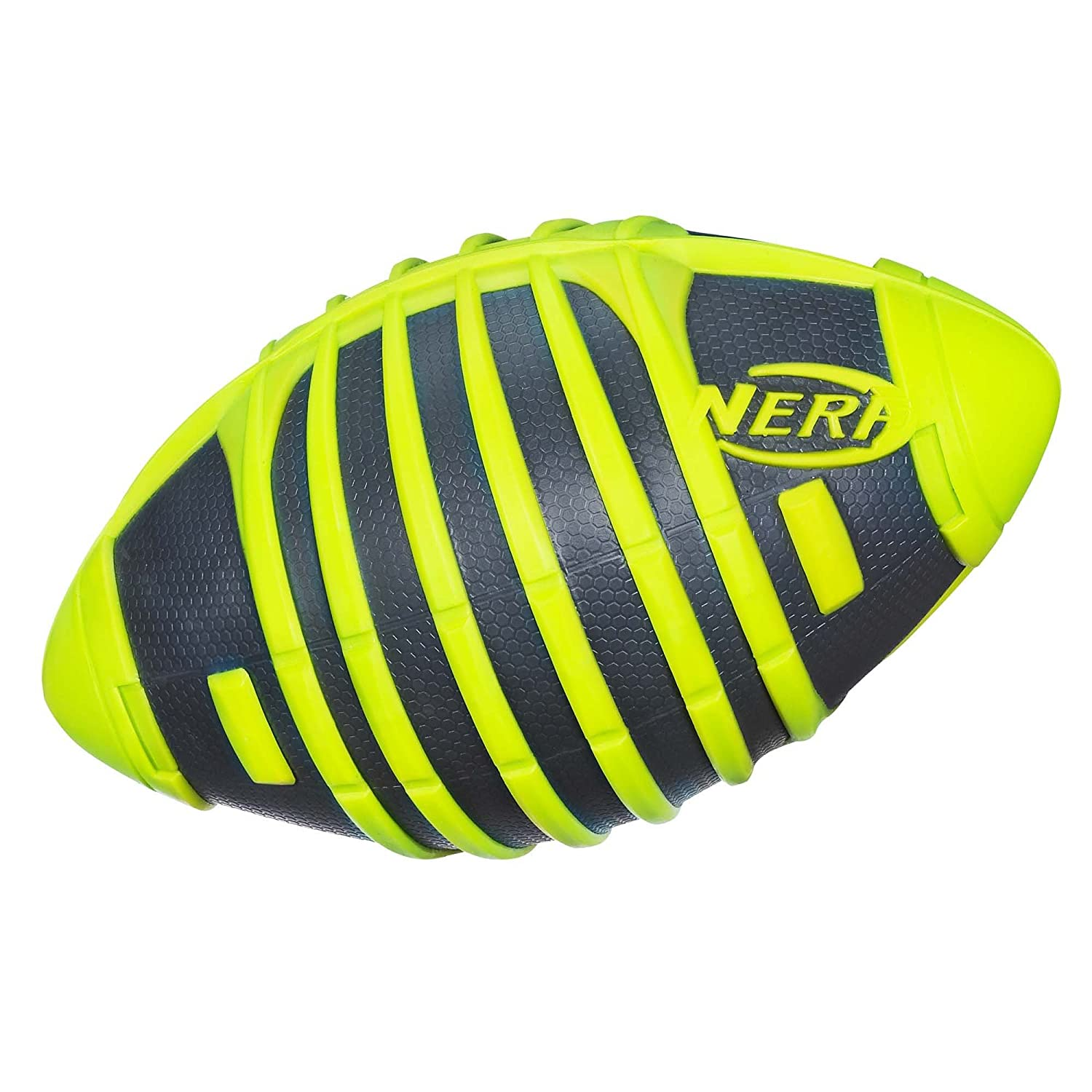 Nerf Fire vision Football : Target