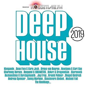 Various Artists - Deep House 2019 - Amazon com Music