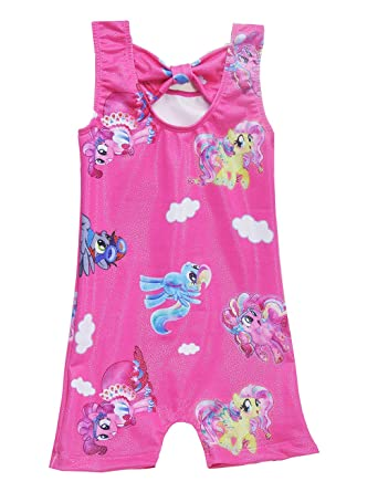 bee986716 official ab3e1 2a1ba baohulu girls gymnastic leotards sparkle ribbon ...