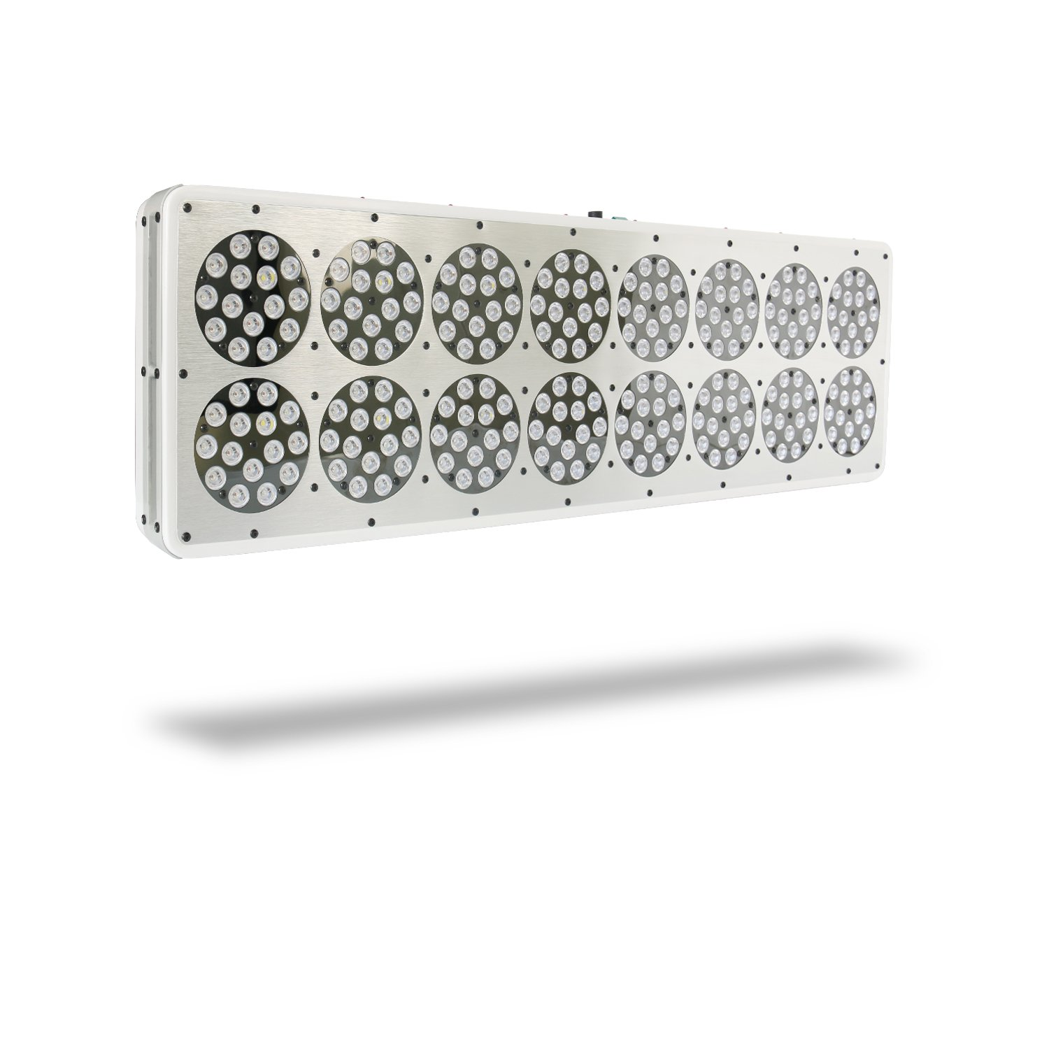 High Power Plant Grow Light, MAGZO A16 Full Spectrum LED Grow Lights with 3W Chips for Greenhouse Plants Marijuana Bonsai (MAGZO A16 550W) by MAGZO (Image #5)