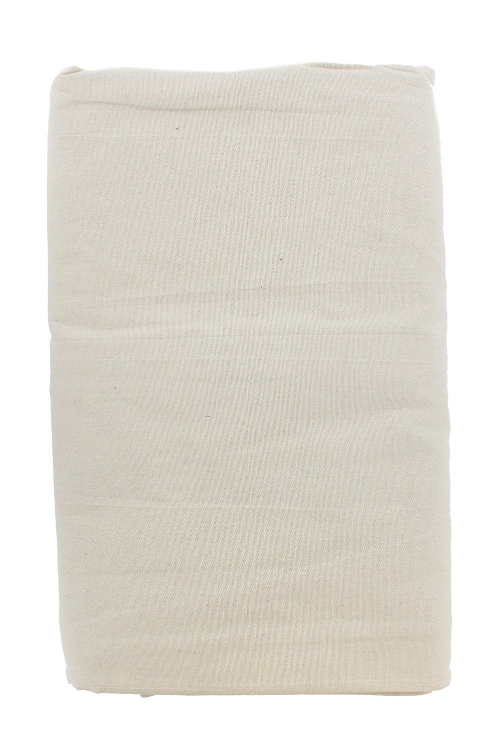 ABN Painters Cotton Canvas Paint Drop Cloth Auto Furniture XL 9/' x 12/' Foot 6-PACK Protective White Tarp for Painting
