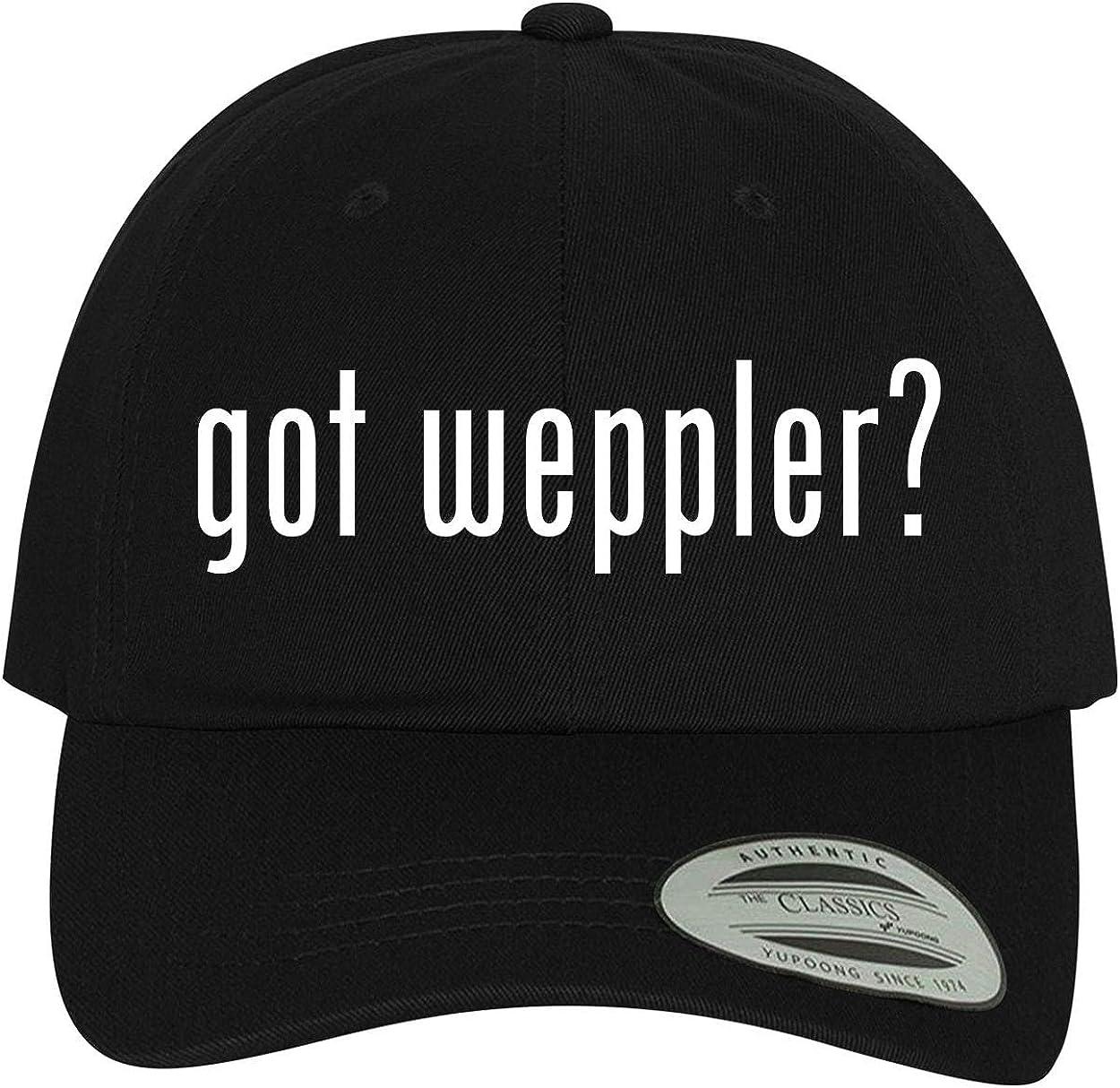 Comfortable Dad Hat Baseball Cap BH Cool Designs got Weppler?