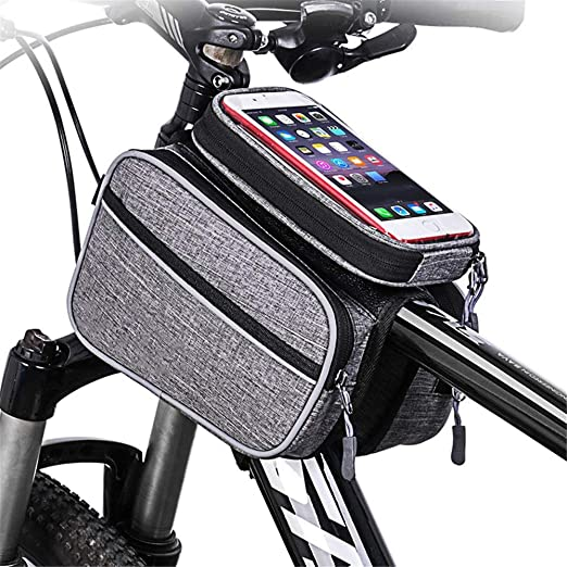 Bolsas para cuadros de bicicletas, Ventana visual Marco de la ...
