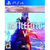 Battlefield V PlayStation 4 - Standard Edition