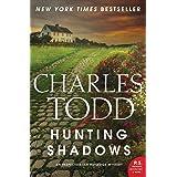 Hunting Shadows: An Inspector Ian Rutledge Mystery (Inspector Ian Rutledge Mysteries, 16)
