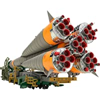 Good Smile Company Soyuz Rocket & Transport Train