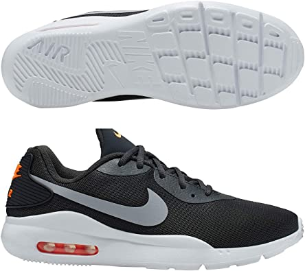 later the best attitude purchase cheap Nike Air Max Oketo, Chaussures de Trail Homme: Amazon.fr ...