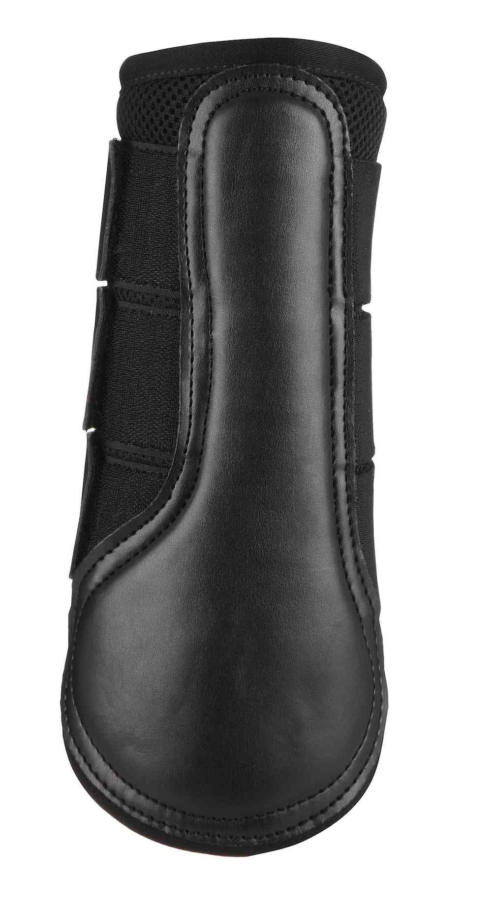 New Equine Wear Front Brushing Boot ''Fleece''