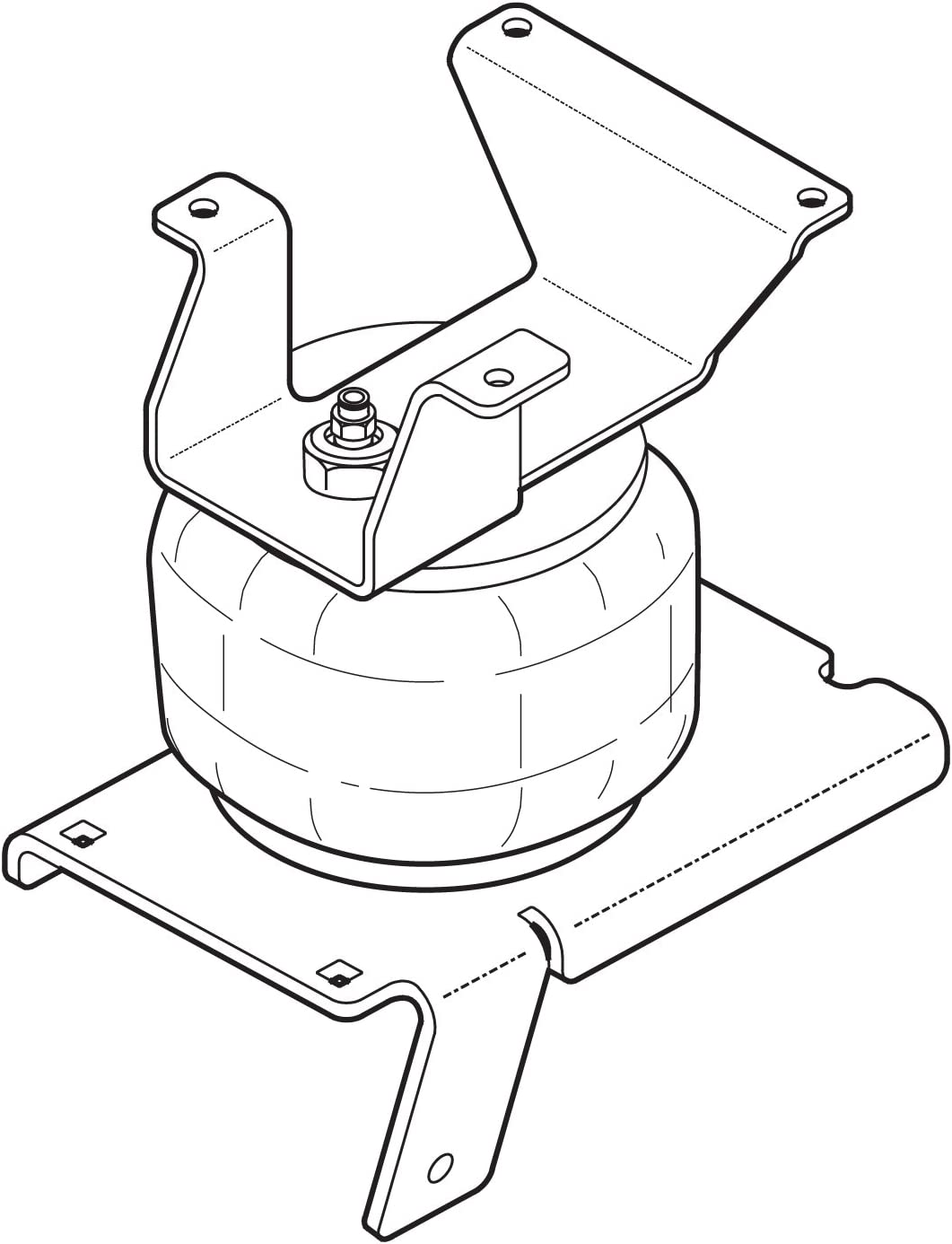 30 Chevy Express Front Suspension Diagram