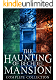 The Haunting of Bechdel Mansion Omnibus: A Haunted House Mystery