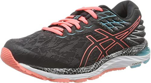 ASICS Gel-Cumulus 21 LS, Zapatillas de Running para Mujer ...