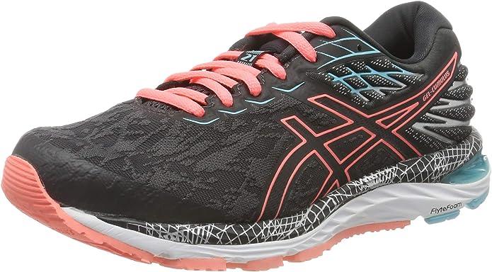 ASICS Gel-Cumulus 21 LS, Zapatillas de Running para Mujer: Amazon.es: Zapatos y complementos