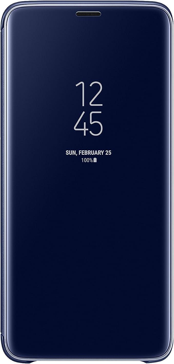 Samsung-View Flip S Custodia Cover con supporto per Galaxy S9 S9 Note 8 9 Note