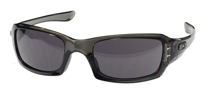 Oakley Fives Squared Sonnenbrille Rauchgrau OO9238-05 54mm PPjCMiLQRA