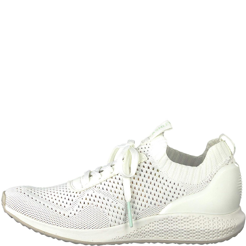 Tamaris Chaussures 23714 1 Sport 22 Femme De Lacets chaussures R54AjL