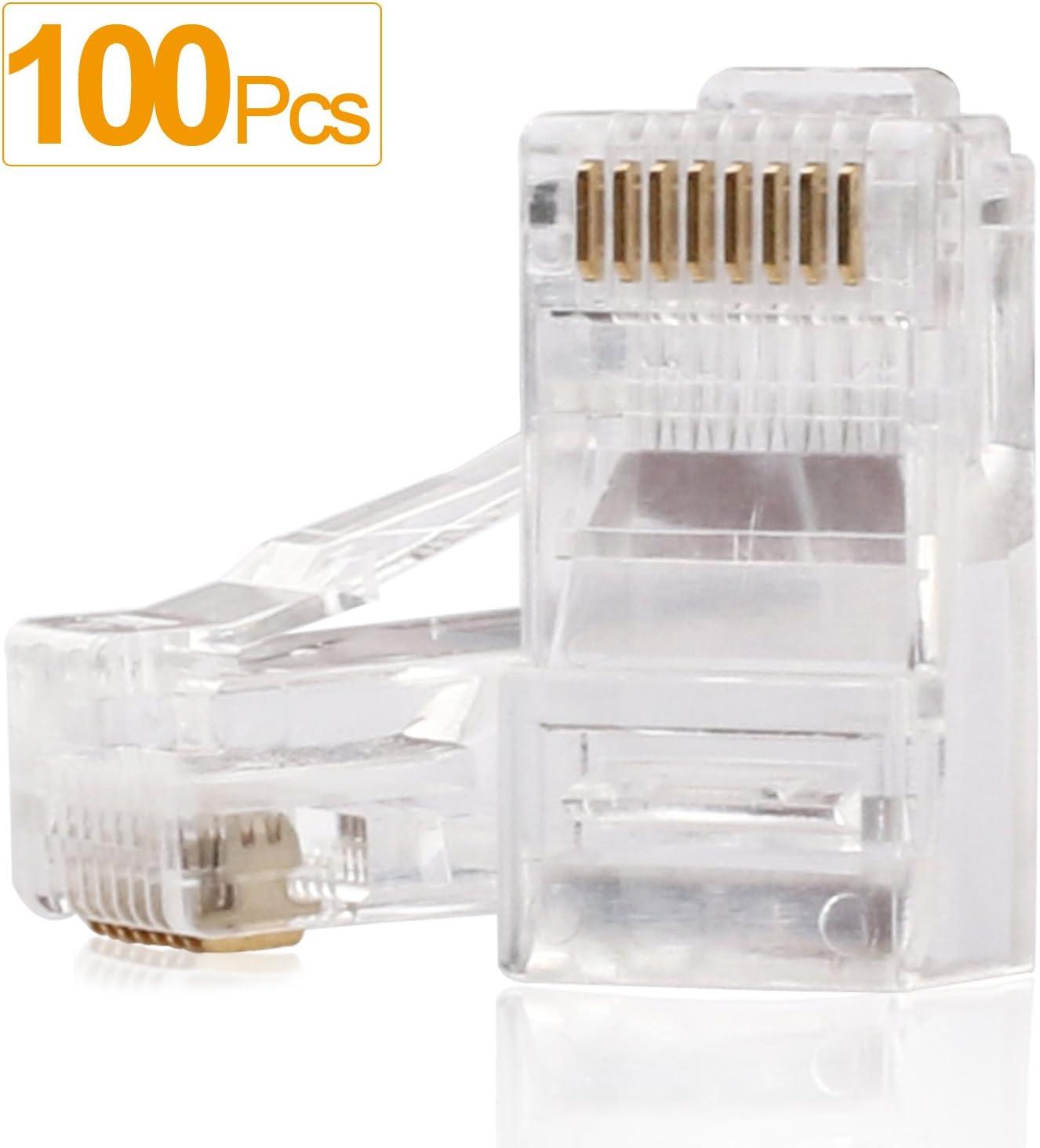 1 m RJ45 Plug Cat5e SANOXY Network Cables SNX-/ PS11237 Network Cable Blue RJ45 Plug 3.3 ft