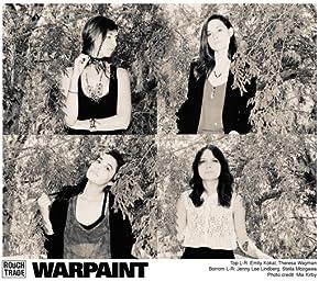 Image of Warpaint