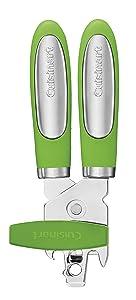 Cuisinart CTG-07-COG Can Opener, Green