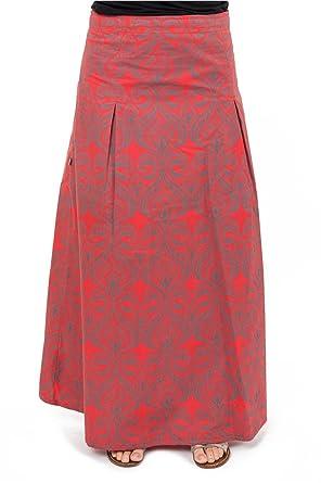 2eeb786189f46 Jupe Longue Originale ethnichic Citrapat - XL - (42-44)  Amazon.fr ...