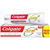 Colgate Total 12 Clean Mint Toothpaste, 150ml