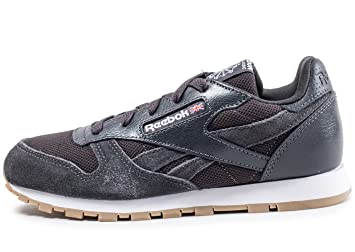 Image Unavailable. Image not available for. Colour  Reebok CL Leather ESTL  Trainers ... 3aed43895