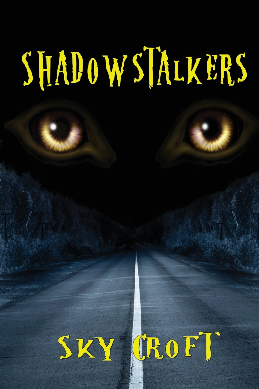 Download Shadowstalkers pdf epub
