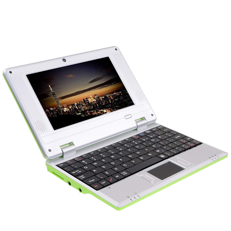 EPC 701 - Netbook de 7