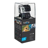 GoPro Hero 3 Edition Camcorder - Black (12 MP)