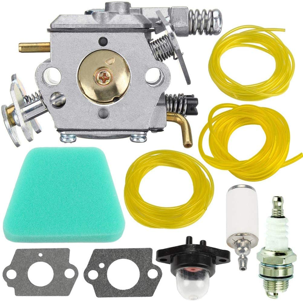 Carburetor For Walbro WT-891  W-20  WT-89 WT-324 WT-391 WT-600 Poulan 530069703