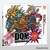 DRAGON QUEST MONSTERS JOKER 3 DOM SQUARE ENIX JAPANESE VERSION IMPORT JAPON