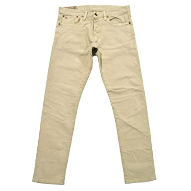 4955b849a5 Polo Ralph Lauren Mens Sullivan Slim Fit Jeans (30x32, Pumice) at ...