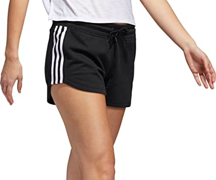 90737c2c0fbf72 Amazon.com   adidas Women s French Terry Changeover Shorts   Sports ...