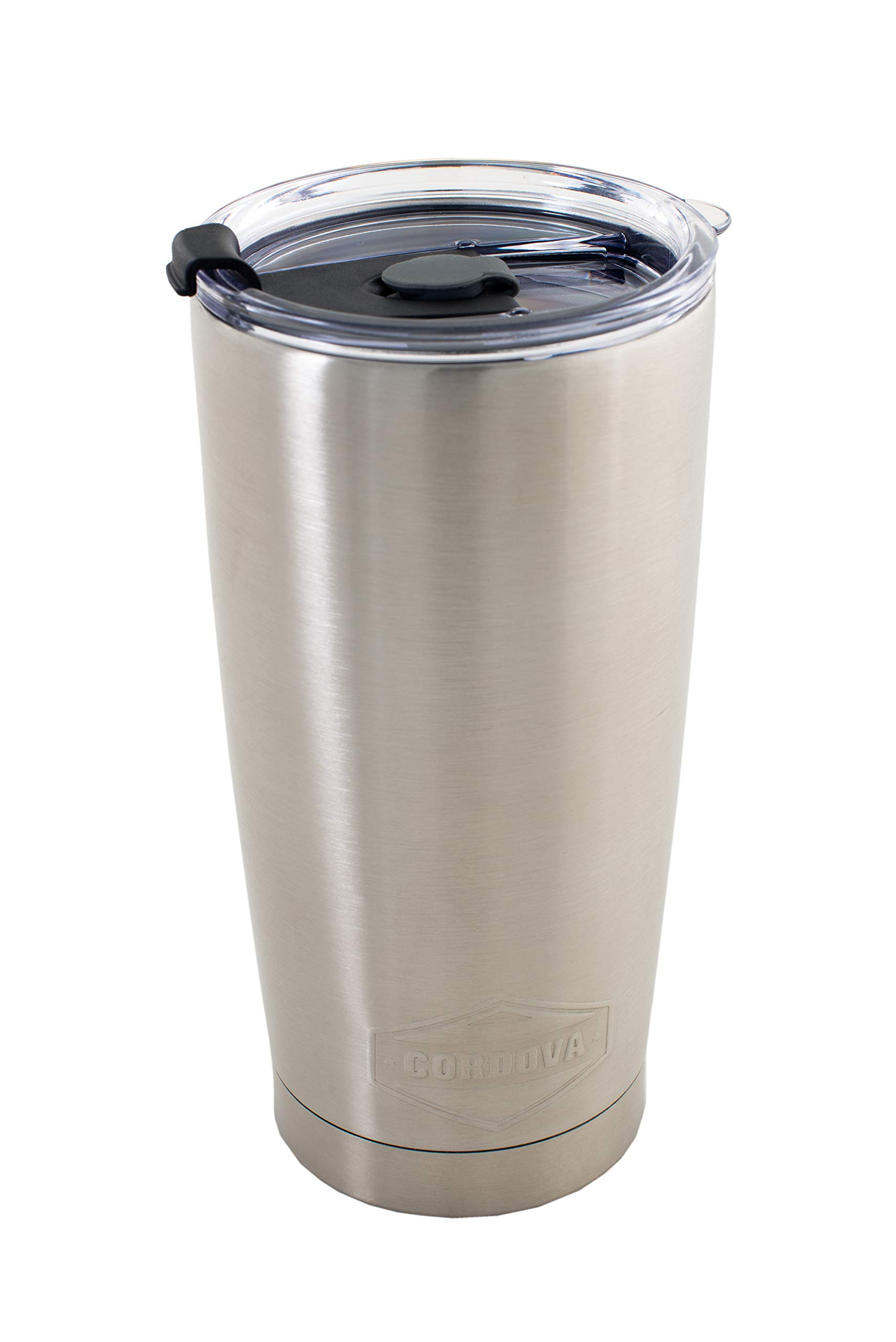 Cordova Coolers Stainless Steel Tumbler, 20 oz