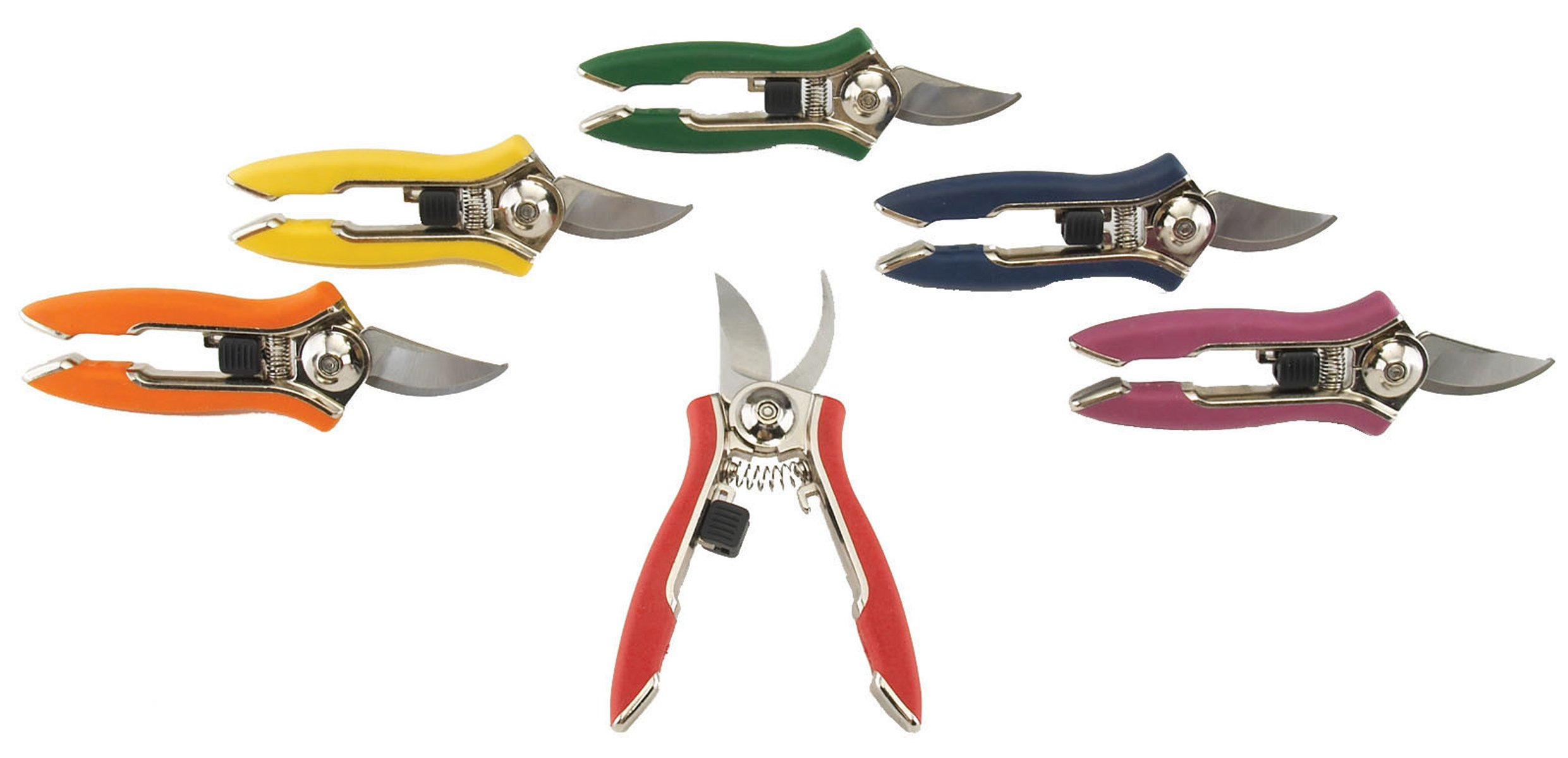 The Classic Set 12 of Compact Pruner