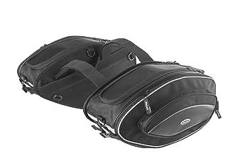 Shad X0SL58 Bolsa Lateral Sl58 Negro