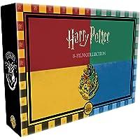 Paquete Harry Potter Edición Limitada (1-8) [Blu-ray]