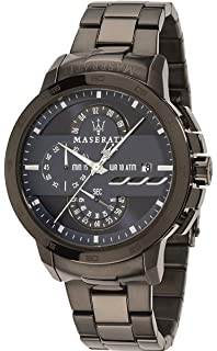 MASERATI INGEGNO Mens watches R8873619001