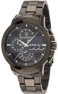 MASERATI INGEGNO Mens watches R8873619001
