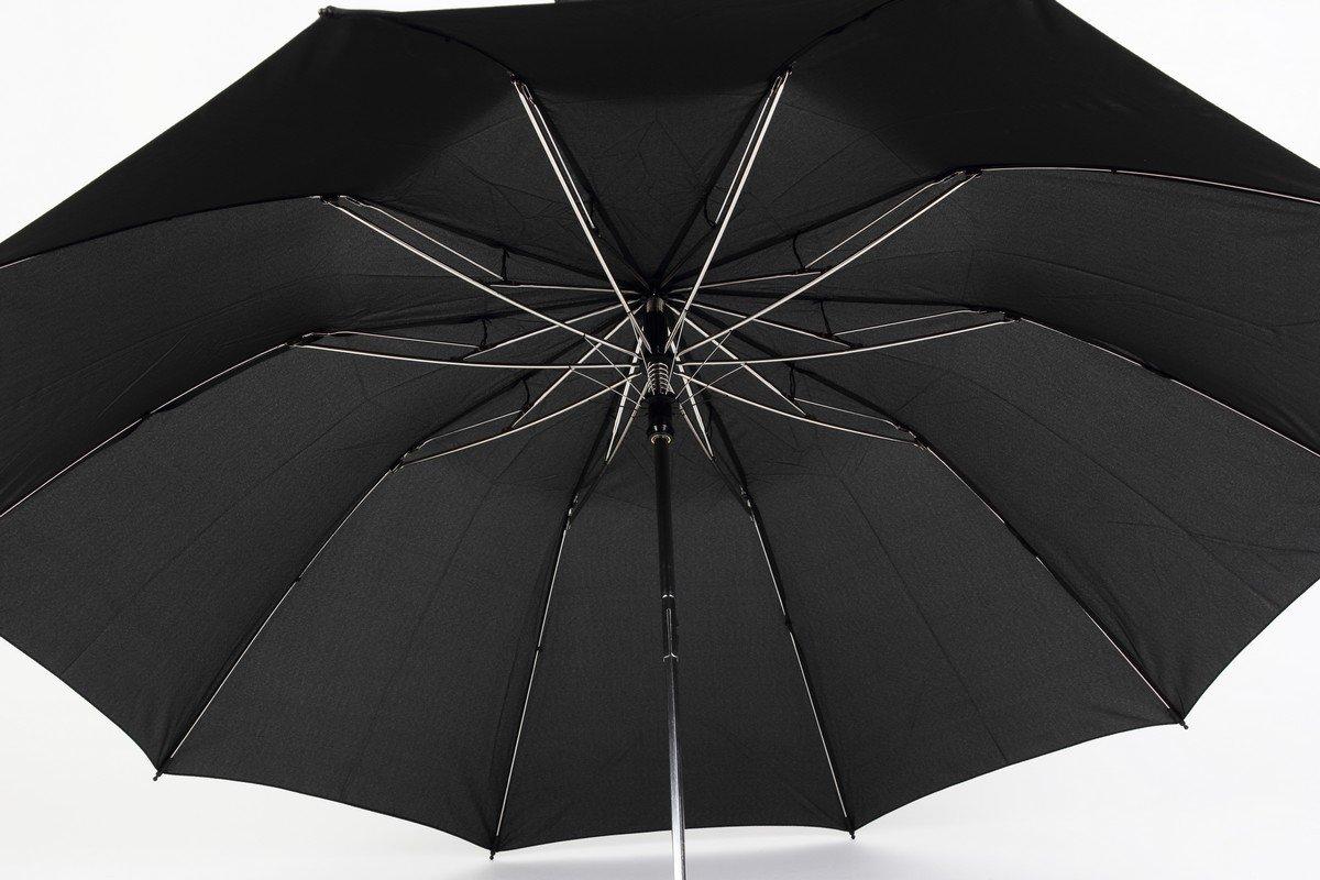Paraguas Vogue de Apertura automática. Fiable y Resistente. con Sistema antiviento y Acabado Teflón Que repele el Agua.: Amazon.es: Equipaje
