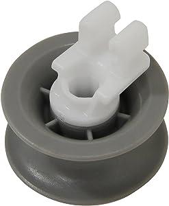 Bosch 611666 Wheel (Gray) Genuine Original Equipment Manufacturer (OEM) Part Gray