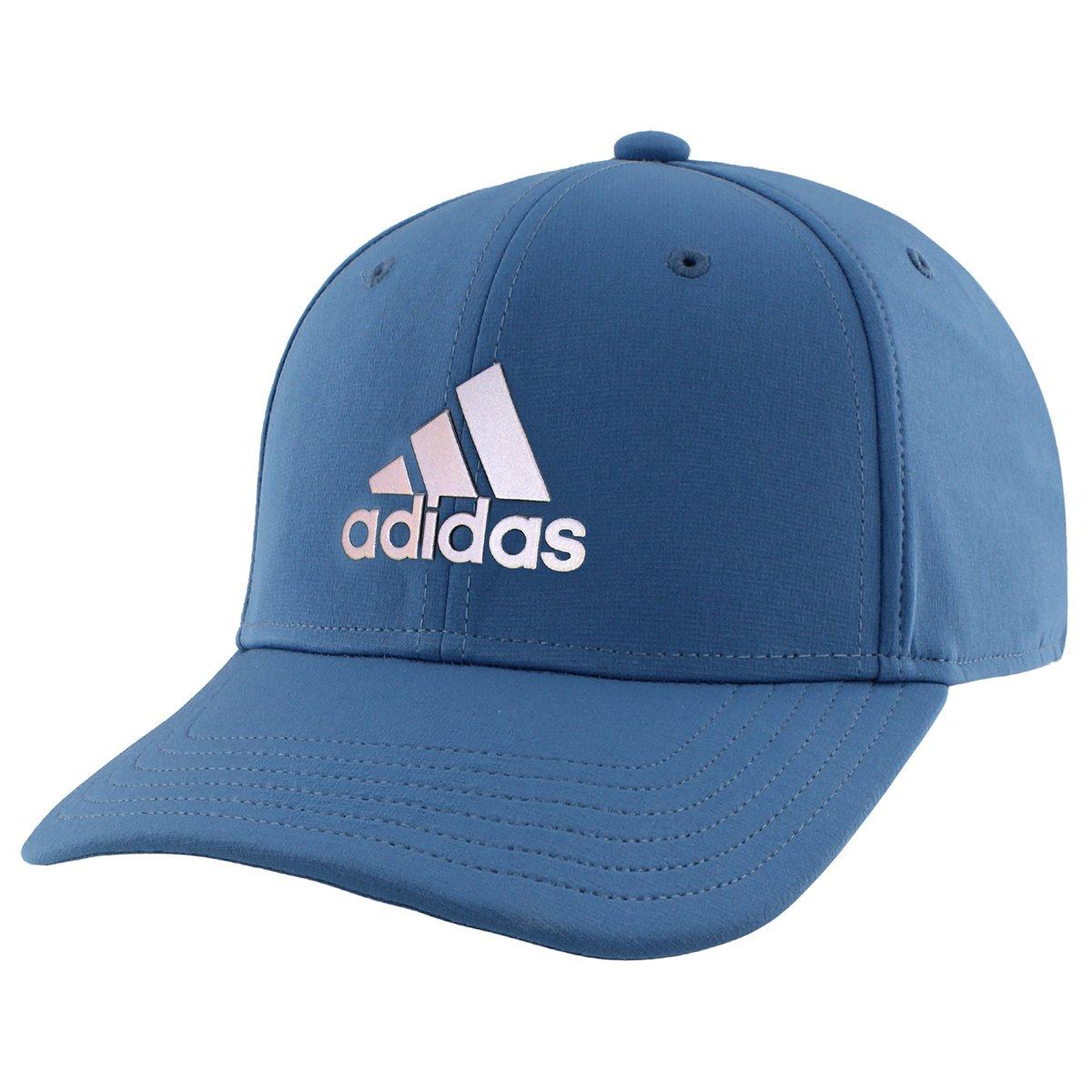 Amazon.com  adidas Men s Adizero Reflective Snapback Cap 4938bd93a9a