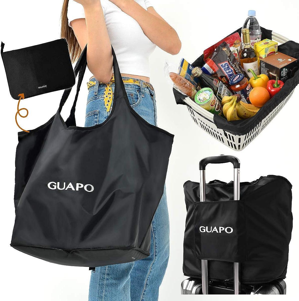 GUAPO ショッピングバッグ